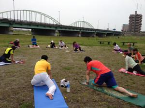Yogarun4